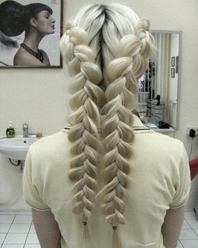 pancake braid