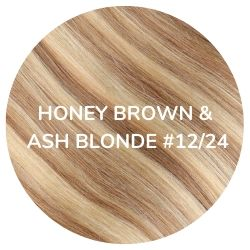 Honey Brown & Ash Blonde #12/24