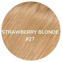 Strawberry Blonde #27