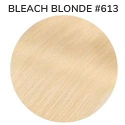 bleach blonde